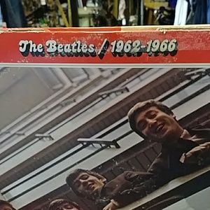 APPLE RECORDS Other - The Beatles / 1962-1966 LP